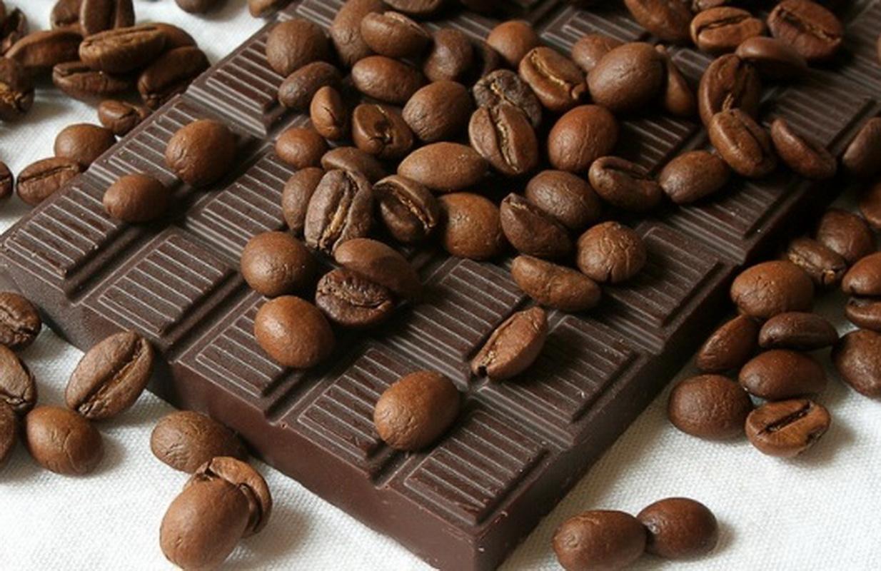 Dazzle Chocolate